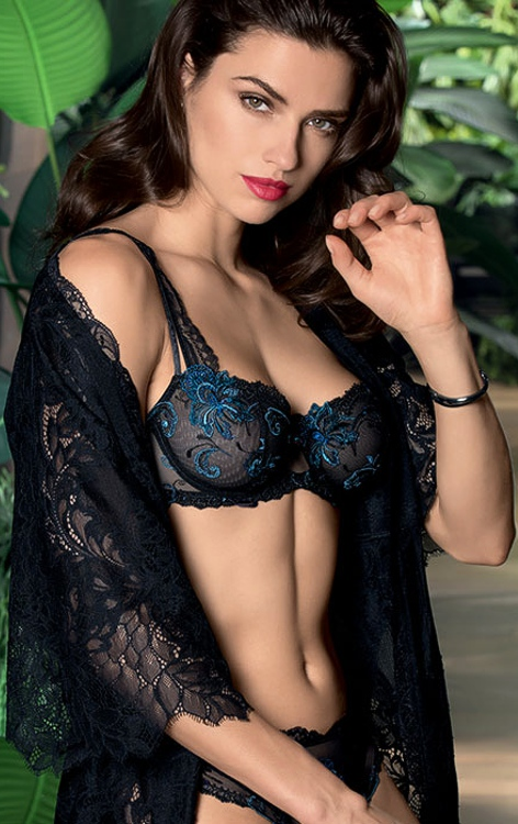 Lise Charmel Nuit Elegance Collection 2018
