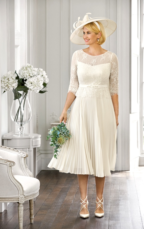 71001 Condici Mother of the Bride Dress Alabaster