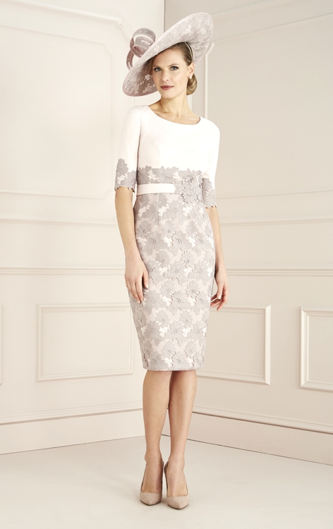 26337 John Charles of London Dress
