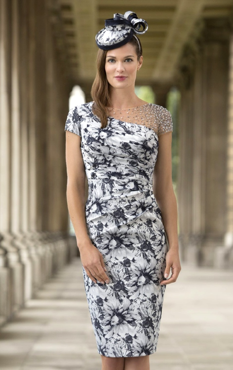 26247A John Charles of London Dress