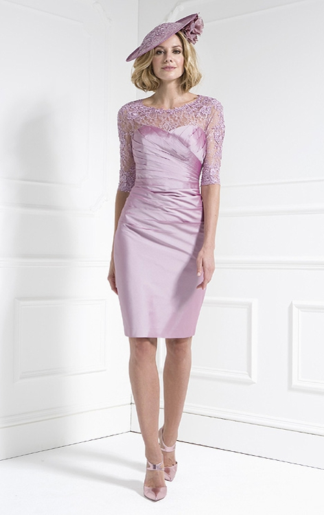 26013 John Charles of London Dress